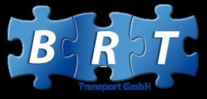 BRT Transport Logo